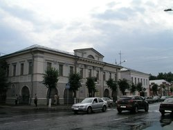 Yegoryevsk History and Art Museum