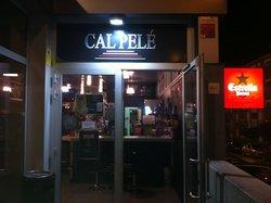 CAL PELE