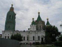 Alexander Nevsky Church