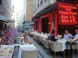 Adres Restaurant