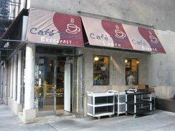 Cafe Trend