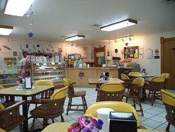 Nauvoo Mill & Bakery