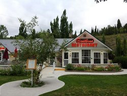 Brenthoven's Restaurant