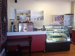 Cafe Anatolia - Gisborne