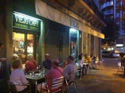 Viejo Cafe