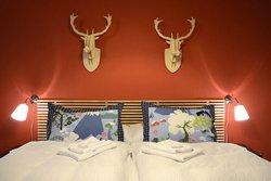 Bed & Breakfast Chalet Bolligen