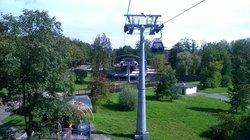 Elka - Cable Railway
