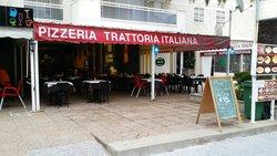 Restaurante La Torre di Pisa