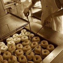 Nicolas Donuts