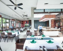 Mook Talay Restaurant at the Wyndham Sea Pearl Resort Phuket