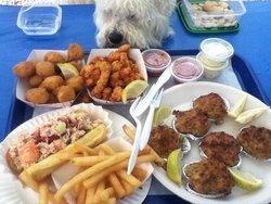 Flo's Luncheonette