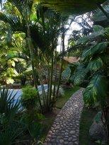 Hosteria El Jardin
