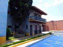 Hotel La Plaza de Tequisquiapan