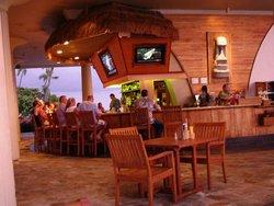 Don's Beachcomber bar @ the Royal Kona