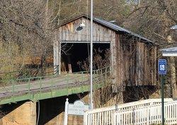 Euharlee Covered Bridge