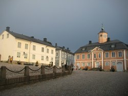 Porvoo Museum/Holm House
