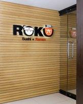Roku Sushi   Ramen