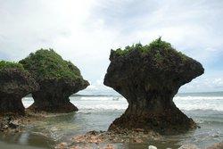 Agno Beach