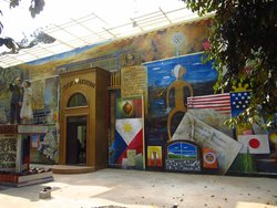 Book Museum cum Ethnology Center