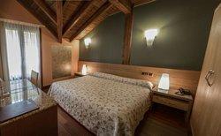 Hotel Erreka-Alde