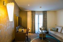 Hotel Francois Premier