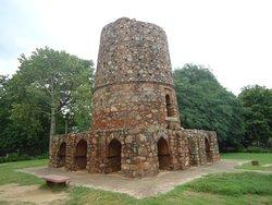 Chor Minar