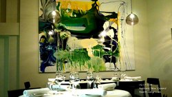 Contemporary Design in interior (108945578)