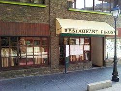 Restaurant Pinosa