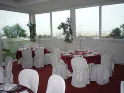 Hotel Mediterraneo Restaurant