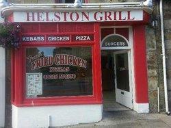 Helston Grill