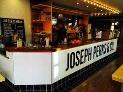 Joe Perks & Co.