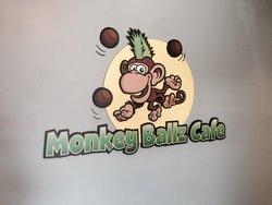 Monkey Life Grill