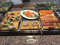 Wok-Sushi