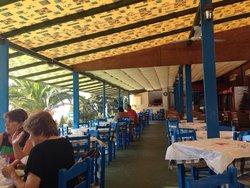 Archontissa Restaurant -Cafe