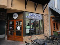 Epiphany Cafe