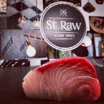 St. Raw