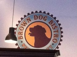 Brown Dog Bistro
