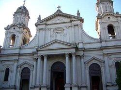 Iglesia Catedral de San Juan