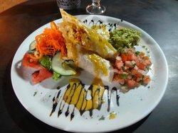 Vulcano Tamarindo Restaurant