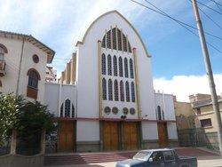Catedral de Oruro