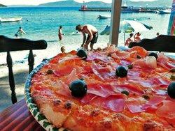 Pizzeria Gustirna