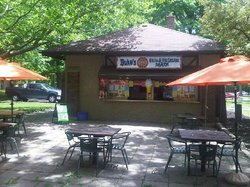 Duke's Grill and Ice Cream Shack