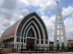 Catedral de Pucallpa