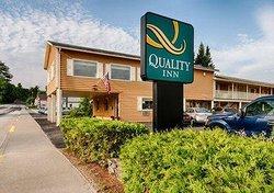 Quality Inn Barre/Montpelier