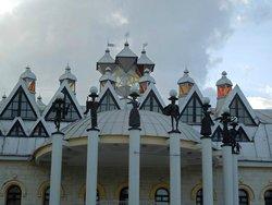 Кукольный театр Шут