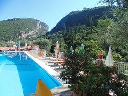 Acapulco Pool Bar