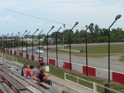 Sandusky Speedway Motorsports Park