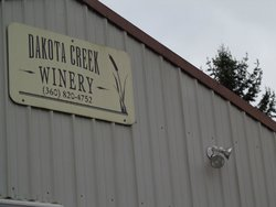 Dakota Creek Winery