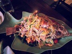 Arunee Thai