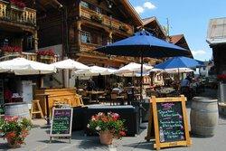 Chalet-Restaurant Le Leysin